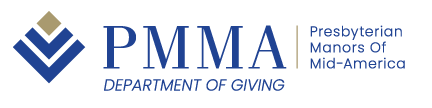 PMMA Department of Giving